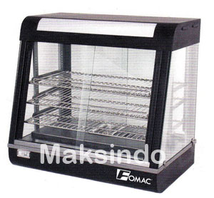 Elektric Display Warmer 2