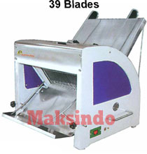 Mesin Bread Slicer  2