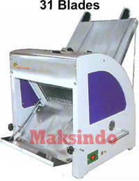 Mesin Bread Slicer