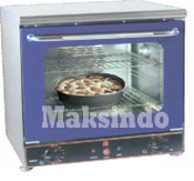 Mesin Oven Roti (Convection Oven) 2