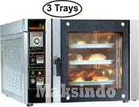 Mesin Oven Roti (Convection Oven) 3