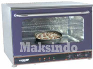 Mesin Oven Roti (Convection Oven)