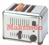 Mesin Slot Toaster