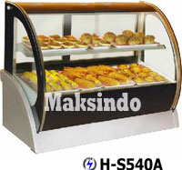 Pastry Warmer 2