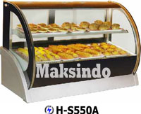Pastry Warmer 3