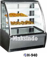 Pastry Warmer 4