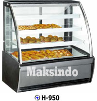 Pastry Warmer 5