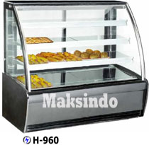 Pastry Warmer 6